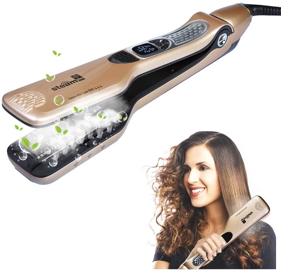 Igutech hair straighteners