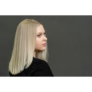 straight hair type